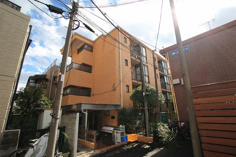 シャルム浜田山-401号室 イメージ