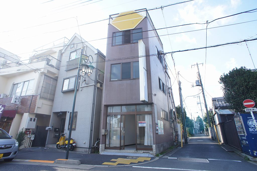 よしのビル-1F(店舗・事務所) イメージ