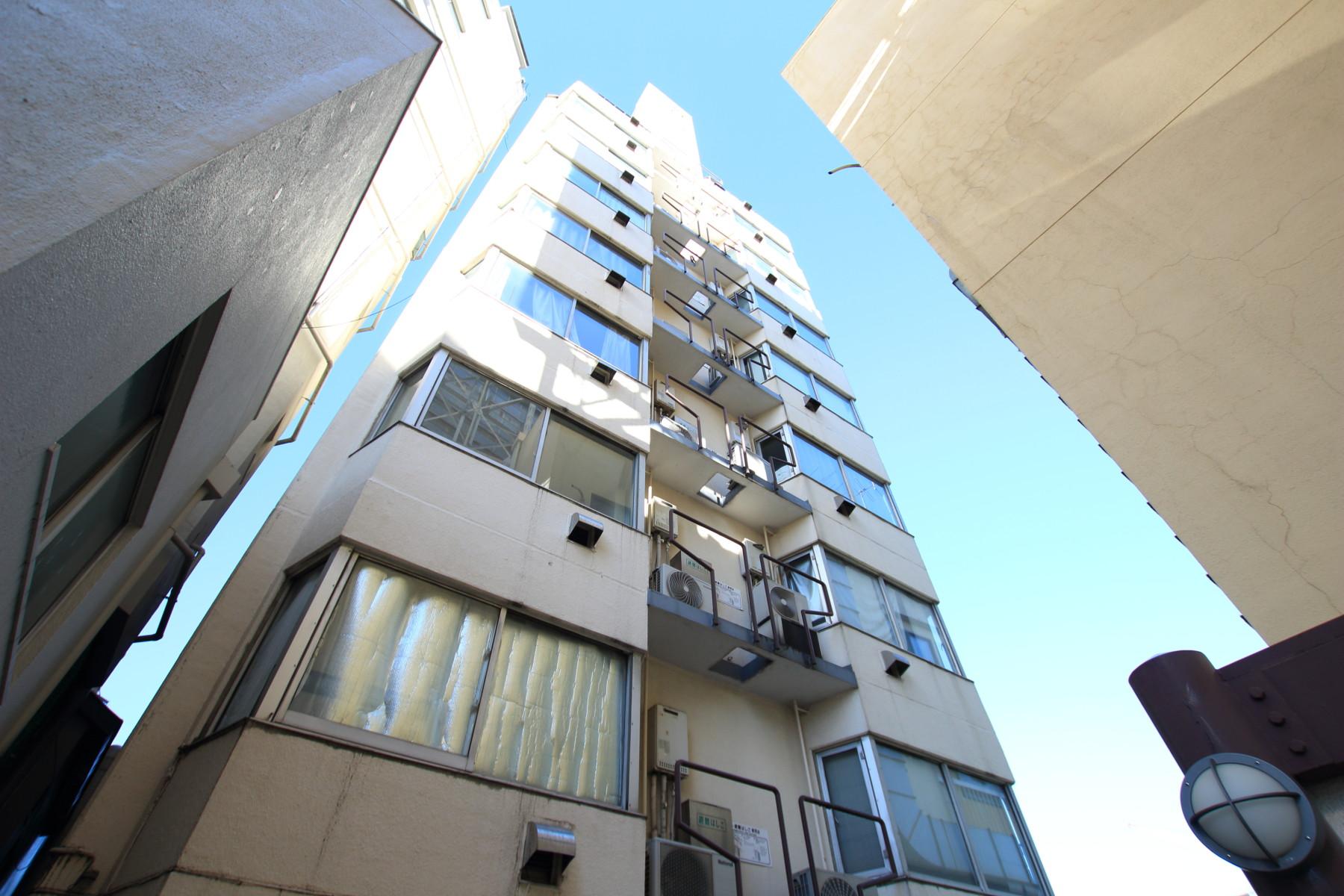 中銀目黒タワービル 6F イメージ