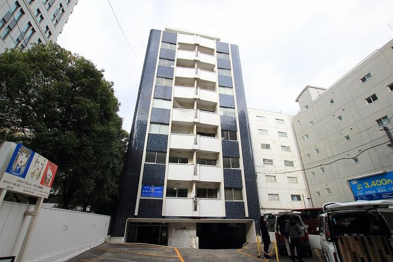 アパートメントカーム-3C号室 イメージ
